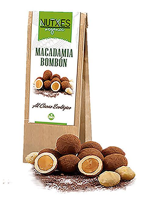 MACADAMIA-BOMBON